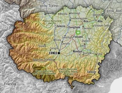 Provincia di cuneo turismo artigiano for Arredamenti cuneo e provincia
